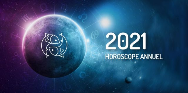 horoscope annuel 2021 poissons